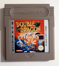 GB Double Dragon (cart only) FAH