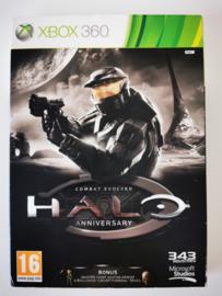 X360 Halo Combat Evolved Anniversary (CIB)