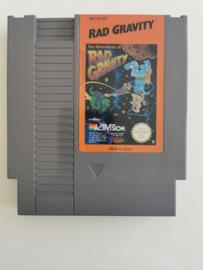 NES Rad Gravity (cart only) EEC