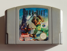 N64 Dark Rift (cart only) EUR