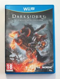 Wii U Darksiders Warmastered Edition (CIB) EUZ