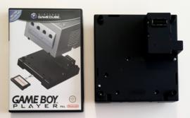 GameBoy Player + Disc