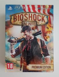 PS3 Bioshock Infinite Premium Edition (CIB)