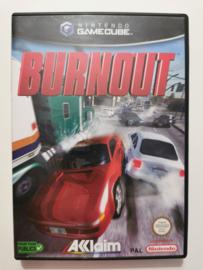Gamecube Burnout (CIB) FAH