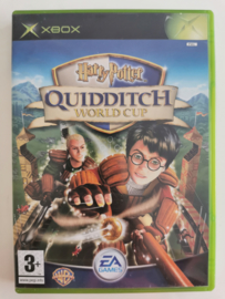 Xbox Harry Potter - Quidditch World Cup (CIB)