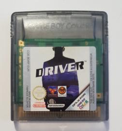GBC Driver (cart only) EUR
