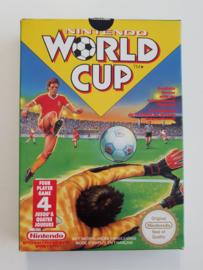 NES Nintendo World Cup (CIB) FAH