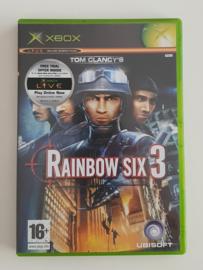 Xbox Rainbow Six 3 (CIB)