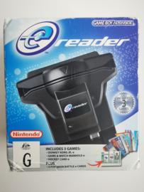 Gameboy Advance E-Reader (AUS)