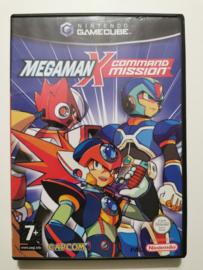 Gamecube Mega Man X Command Mission (CIB) FAH