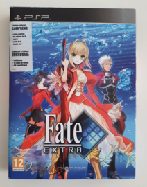 PSP Fate EXTRA Collector's Edition (CIB)