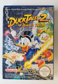 NES Duck Tales 2 (CIB) FRA