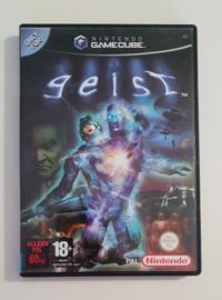 Gamecube Geist (CIB) HOL