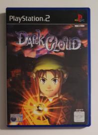 PS2 Dark Cloud (boxed)