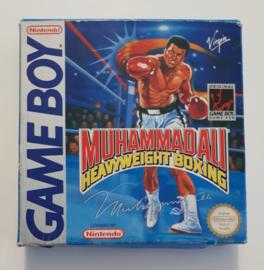 GB Muhammad Ali Lightweight Boxing (CIB) UKV