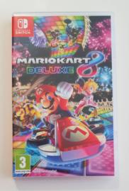 Switch Mario Kart 8 Deluxe (CIB) HOL