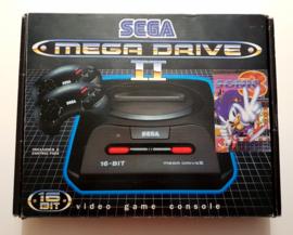 Mega Drive II -Sonic the Hedgehog 3 Set (CIB)