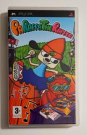 PSP Parappa The Rapper (CIB)