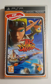 PSP Jak and Daxter - The Lost Frontier PSP Essentials (CIB)