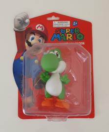Super Mario Large Figure Collection - Yoshi 13cm (new)