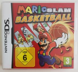 DS Mario Slam Basketball (FHG)