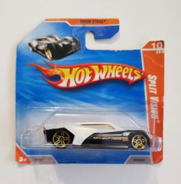 Hot Wheels Track Stars Split Vision (10/12) 2009