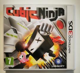 3DS Cubic Ninja (CIB) HOL