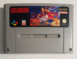 SNES Disney's Aladdin (cart Only) EUR