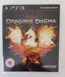 PS3 Dragon's Dogma (CIB)
