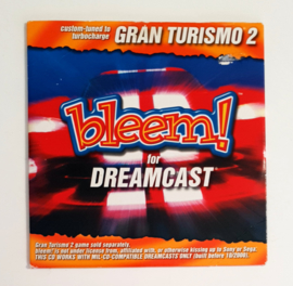 Bleem! For Dreamcast - Gran Turismo 2
