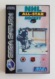Saturn NHL All-Star Hockey (CIB)