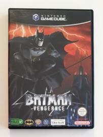 Gamecube Batman - Vengeance (CIB) FAH