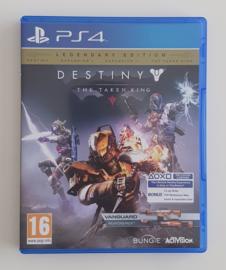 PS4 Destiny The Taken King - Legendary Edition (CIB)