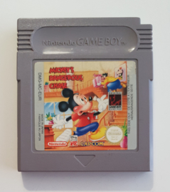 GB Mickey's Dangerous Chase (cart only) EUR