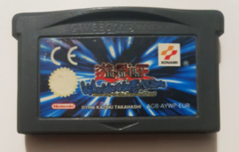 GBA Yu-Gi-Oh! Stairway to the Destined Duel Worldwide Edition (cart only) EUR