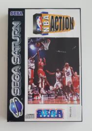 Saturn NBA Action (CIB)