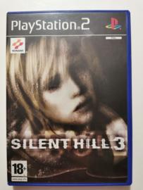 PS2 Silent Hill 3 (CIB)