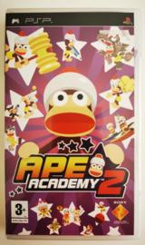 PSP Ape Academy 2 (CIB)