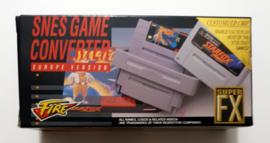 Super FX SNES Game Converter - Europe Version (NOS)