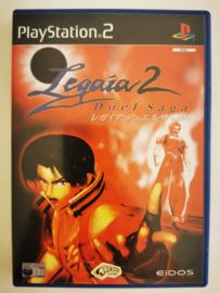 PS2 Legaia 2: Duel Saga (CIB)