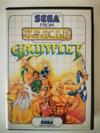 Master System Gauntlet (CIB)