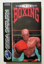 Saturn Victory Boxing (CIB)
