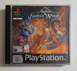 PS1 Disney's Aladdin in Nasira's Wraak (CIB)