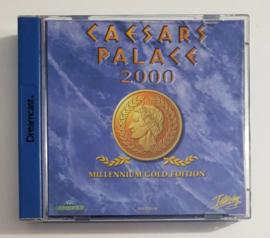 Dreamcast Caesars Palace 2000 (CIB)