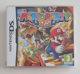 DS Mario Party DS (CIB) HOL