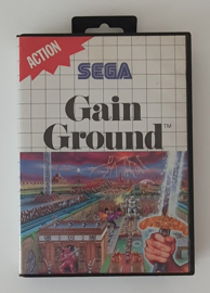Master System Gain Ground (CIB)