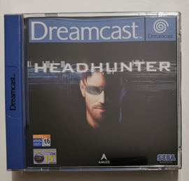 Dreamcast Headhunter (CIB)