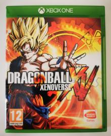 Xbox One Dragon Ball Xenoverse (CIB)