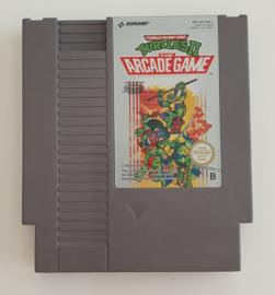 NES Teenage Mutant Hero Turtles II The Arcade Game (cart only) FRA