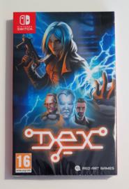 Switch Dex (factory sealed) FRA